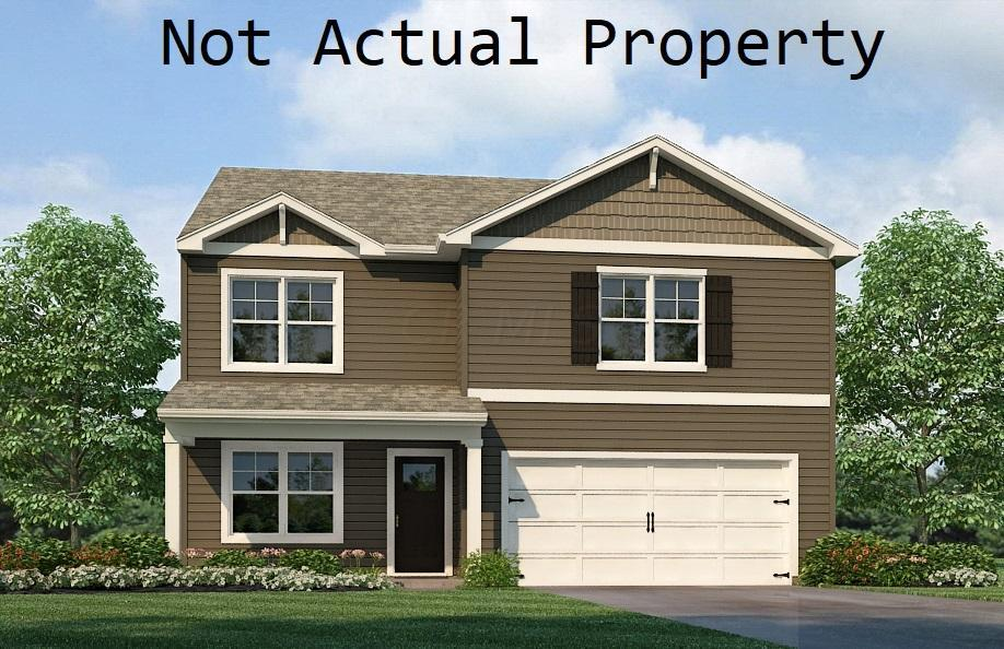 Photo of 5881 Trail View Crossing, Grove City, OH 43123
