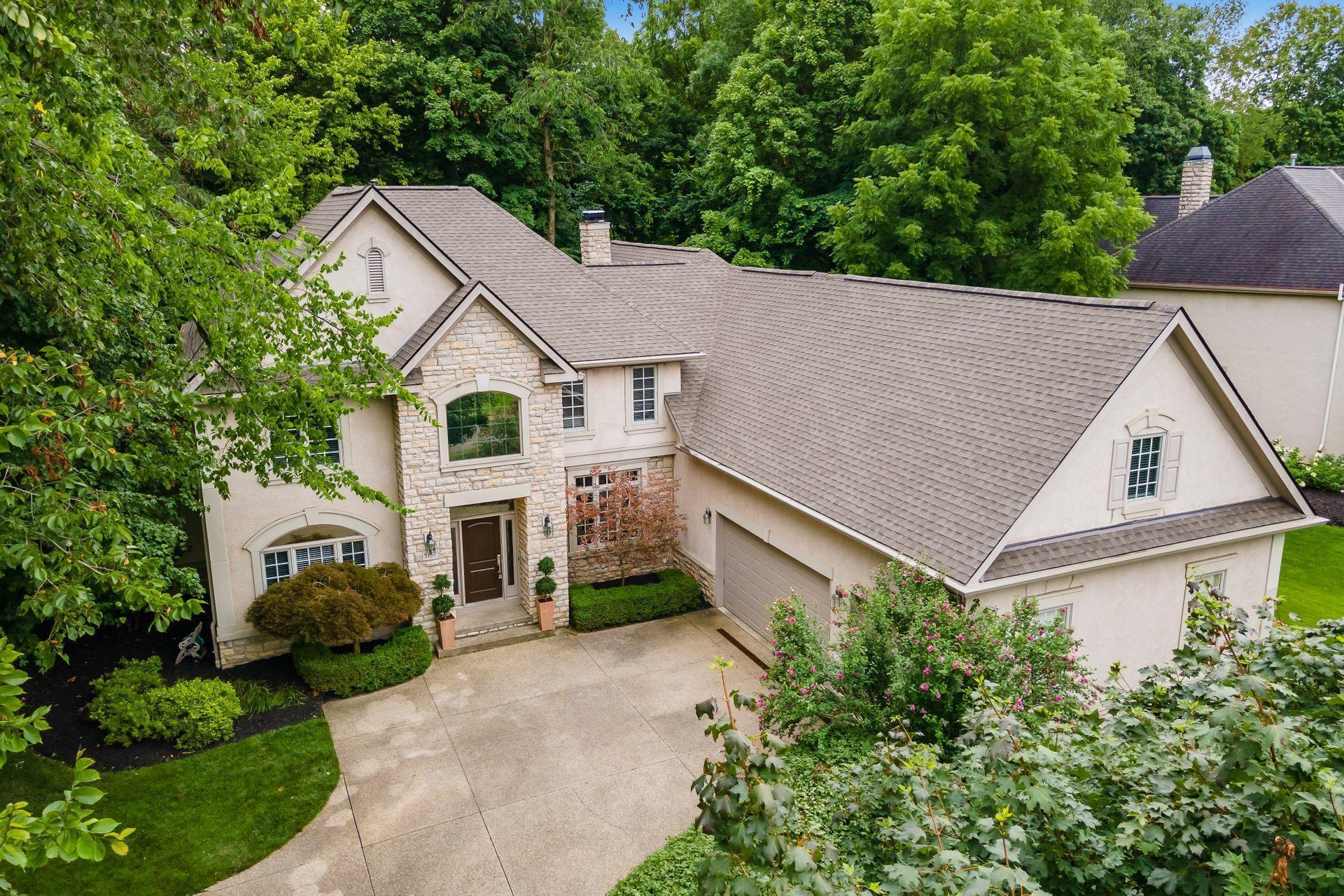 Photo of 5187 Canterbury Drive, Powell, OH 43065