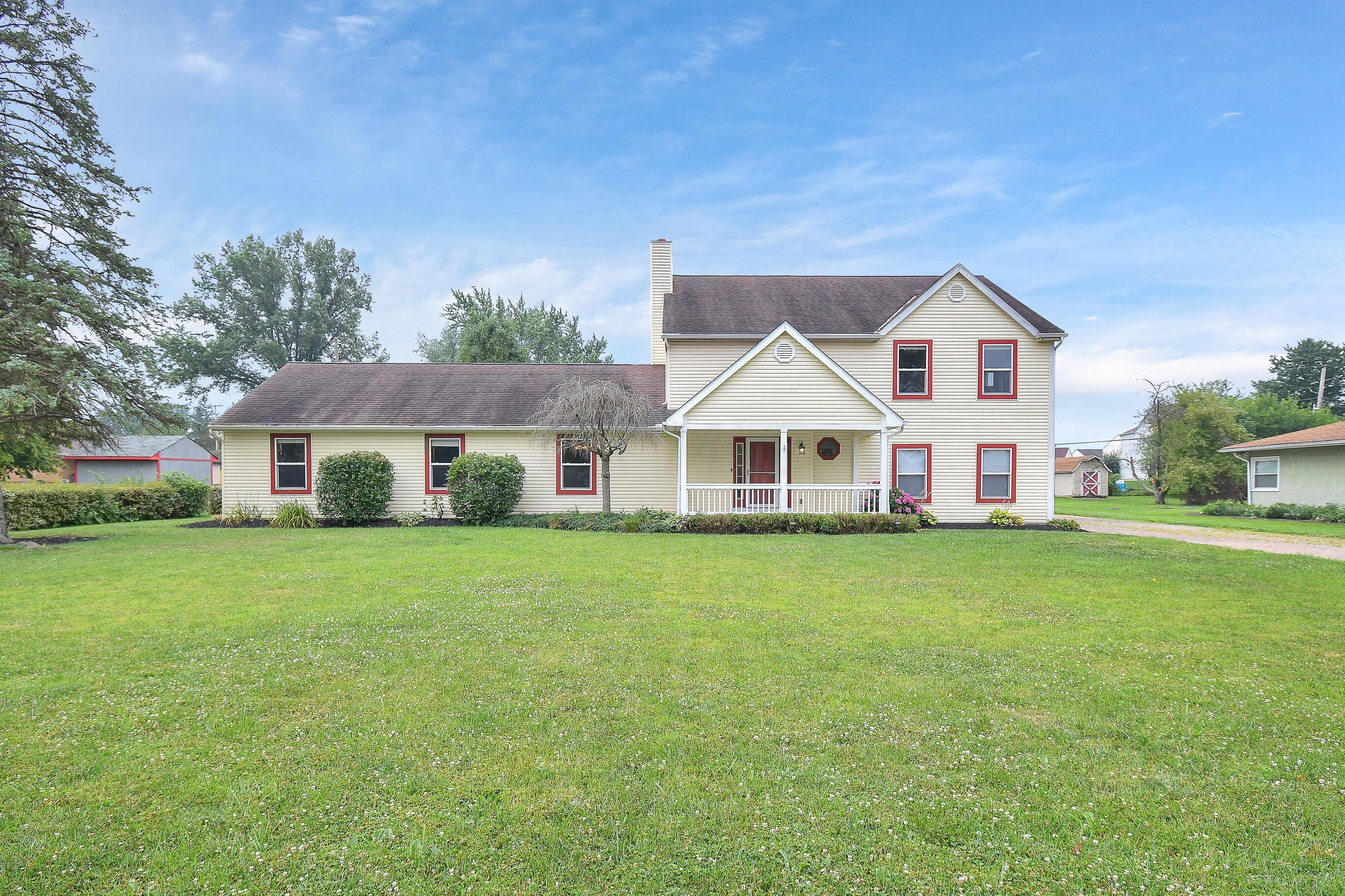 Photo of 5199 Bixby Road, Groveport, OH 43125