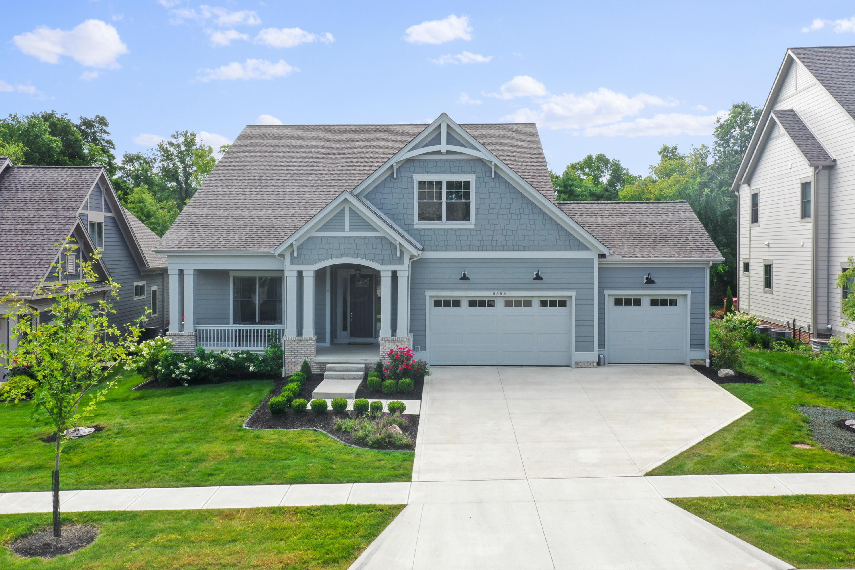 Photo of 5555 Stansbury Drive, Dublin, OH 43017