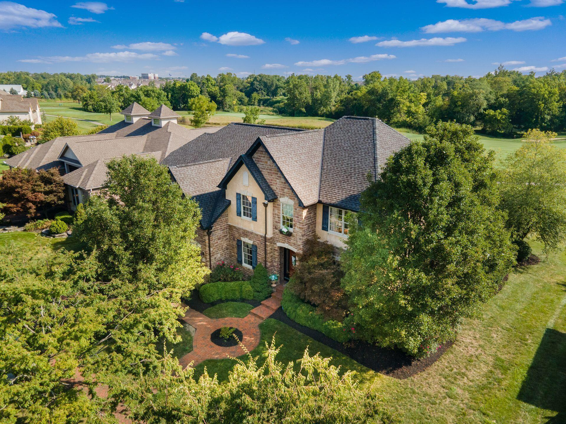 Photo of 4607 Hirth Hill Road E, Grove City, OH 43123