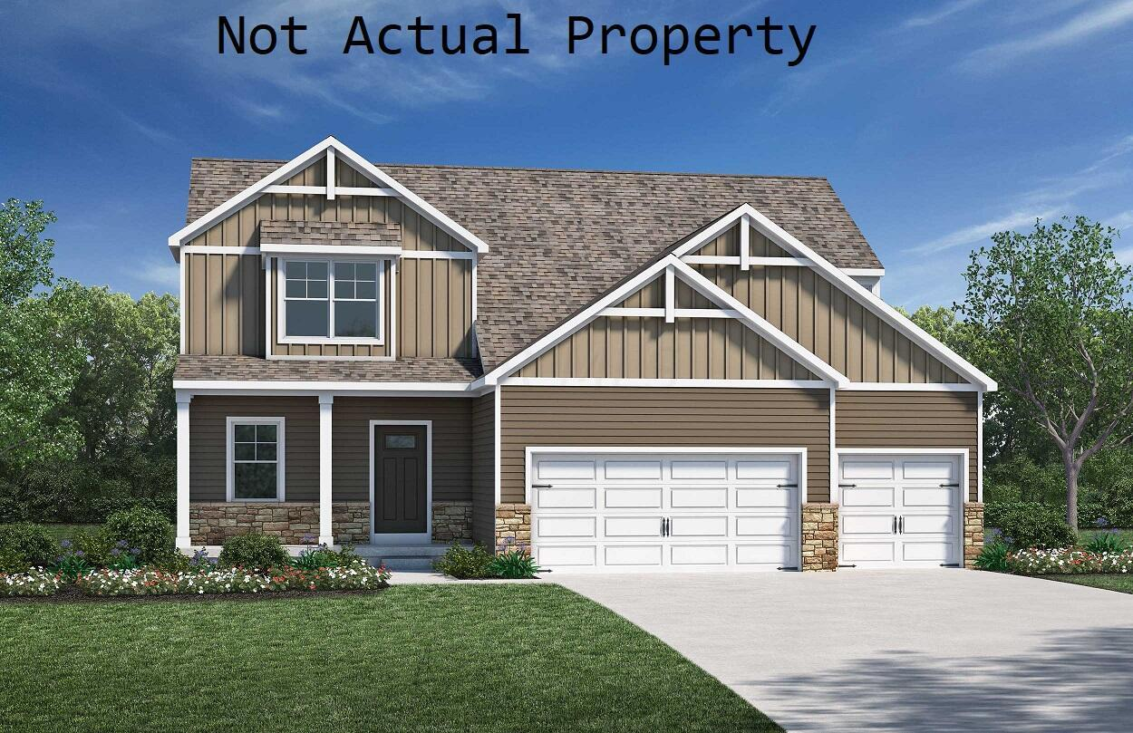 Photo of 5891 Trail View Crossing, Grove City, OH 43123