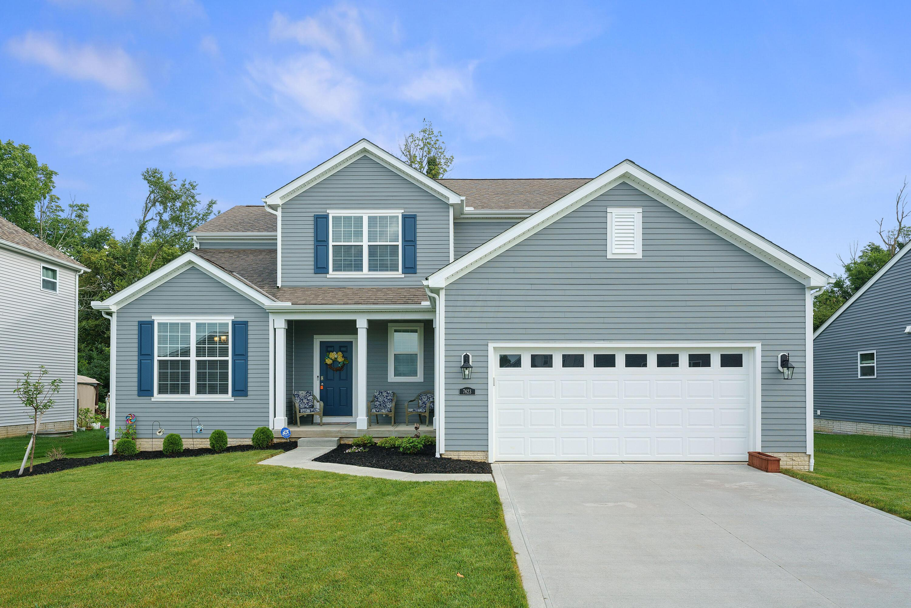 Photo of 7623 Gundy Drive, Canal Winchester, OH 43110