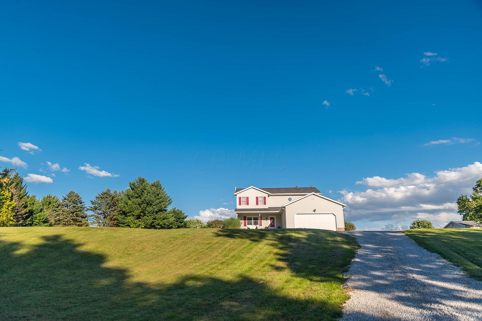 Photo of 8079 Outville Road SW, Pataskala, OH 43062