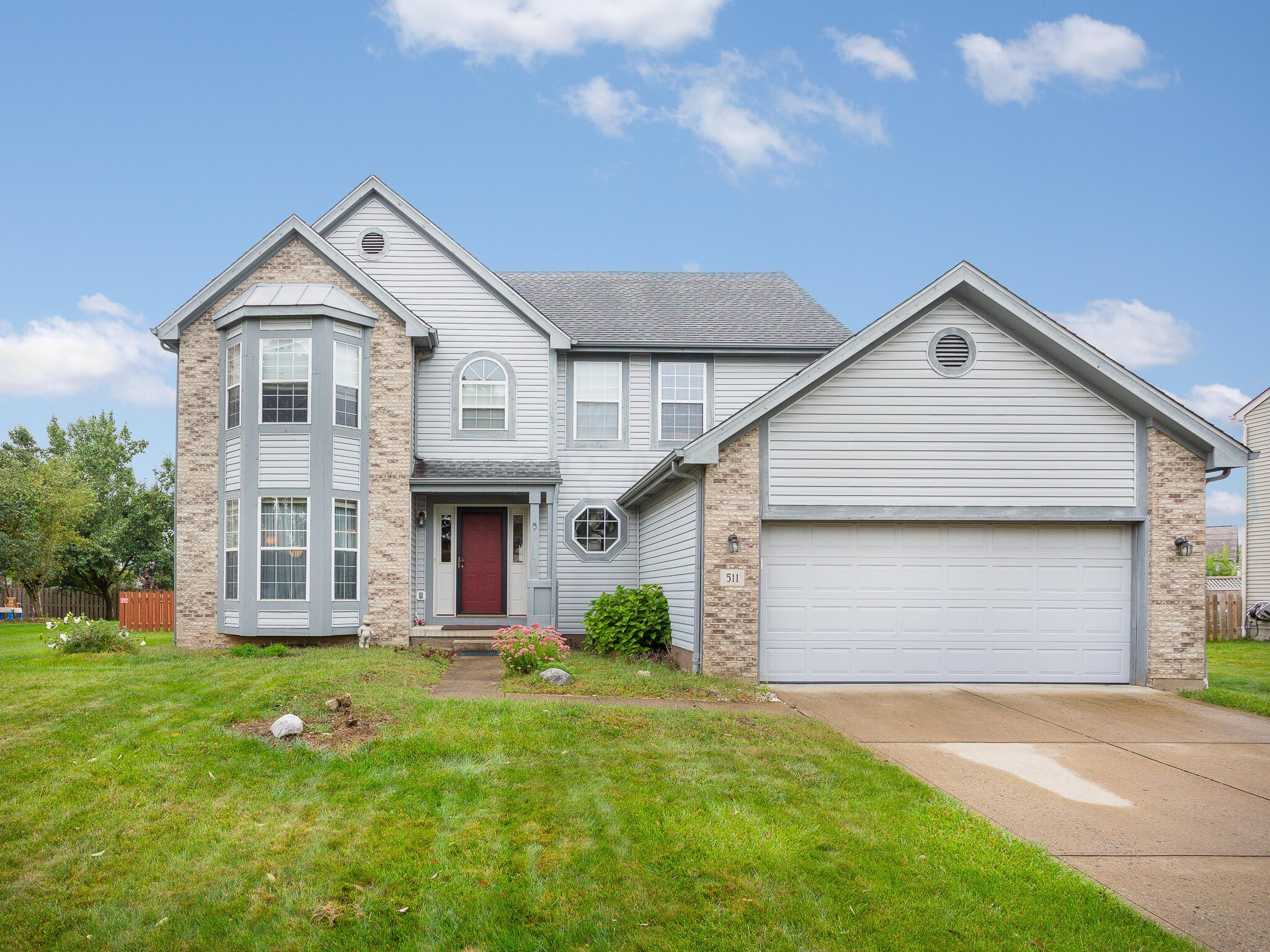 Photo of 511 Greenhill Drive, Groveport, OH 43125