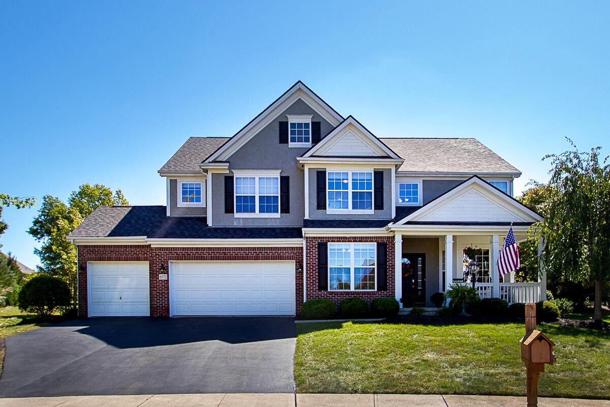 Photo of 6573 Braddock Place, Canal Winchester, OH 43110