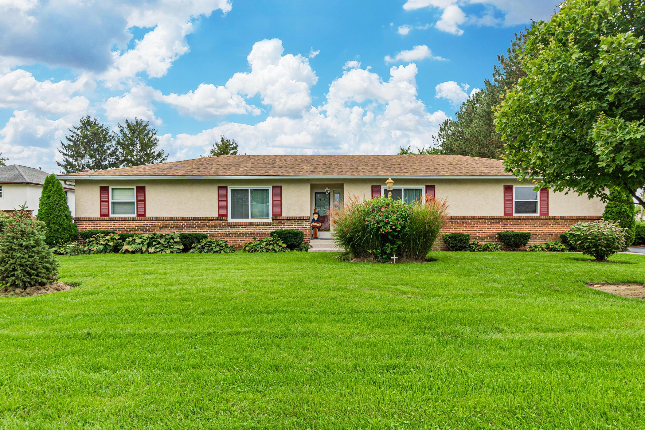 Photo of 5323 Sims Road, Groveport, OH 43125