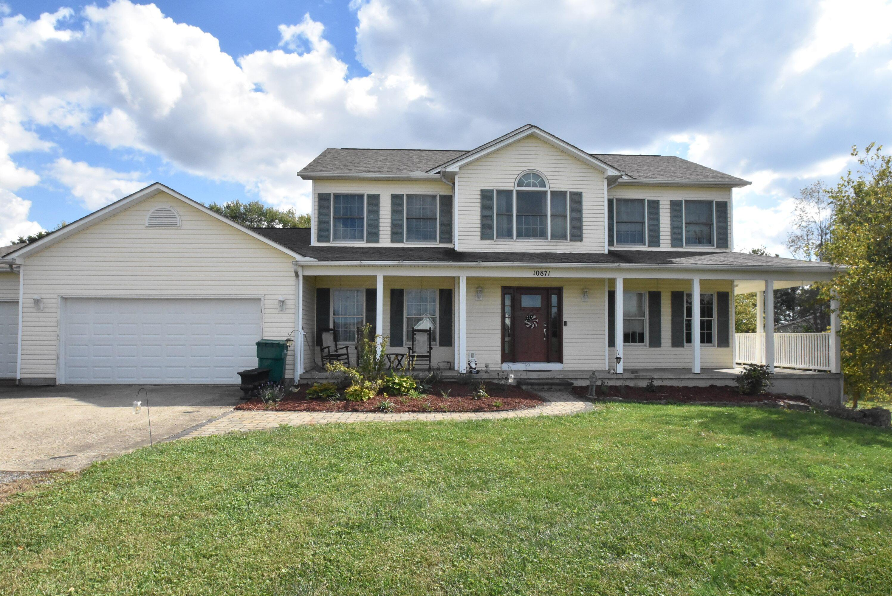 Photo of 10871 Stephens Court, Canal Winchester, OH 43110