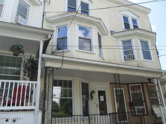 922 E DEWART Street, Shamokin, Pennsylvania