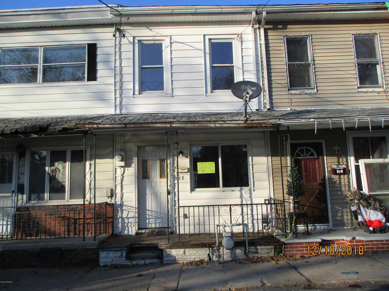 217 N PARK Street, Mt. Carmel, Pennsylvania
