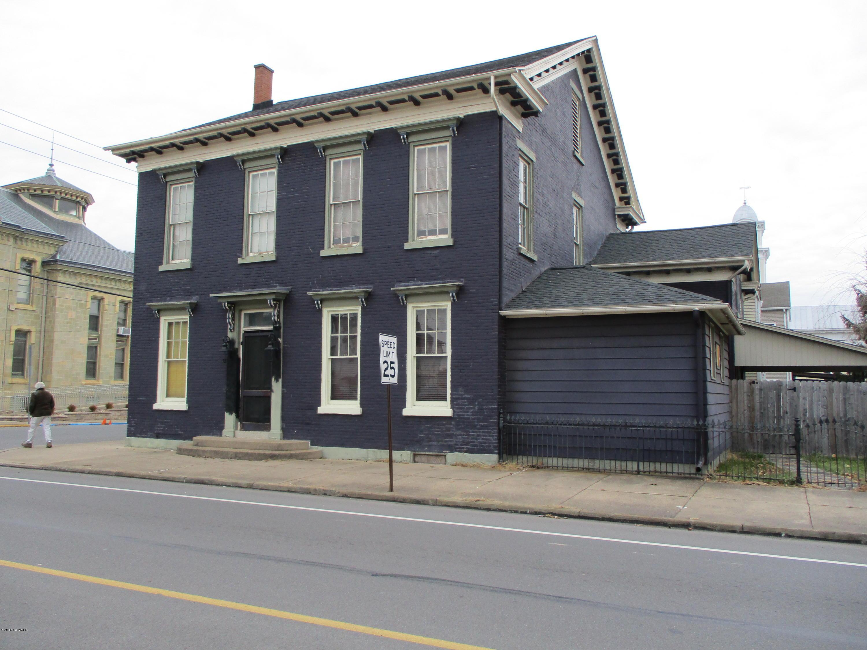 107 E MARKET Street, Danville, Pennsylvania