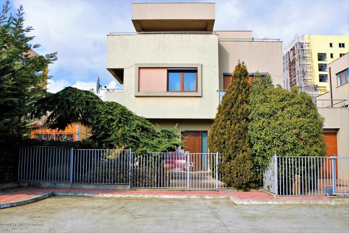 Vanzare Casa 177 m² - Tomis Plus, Constanta