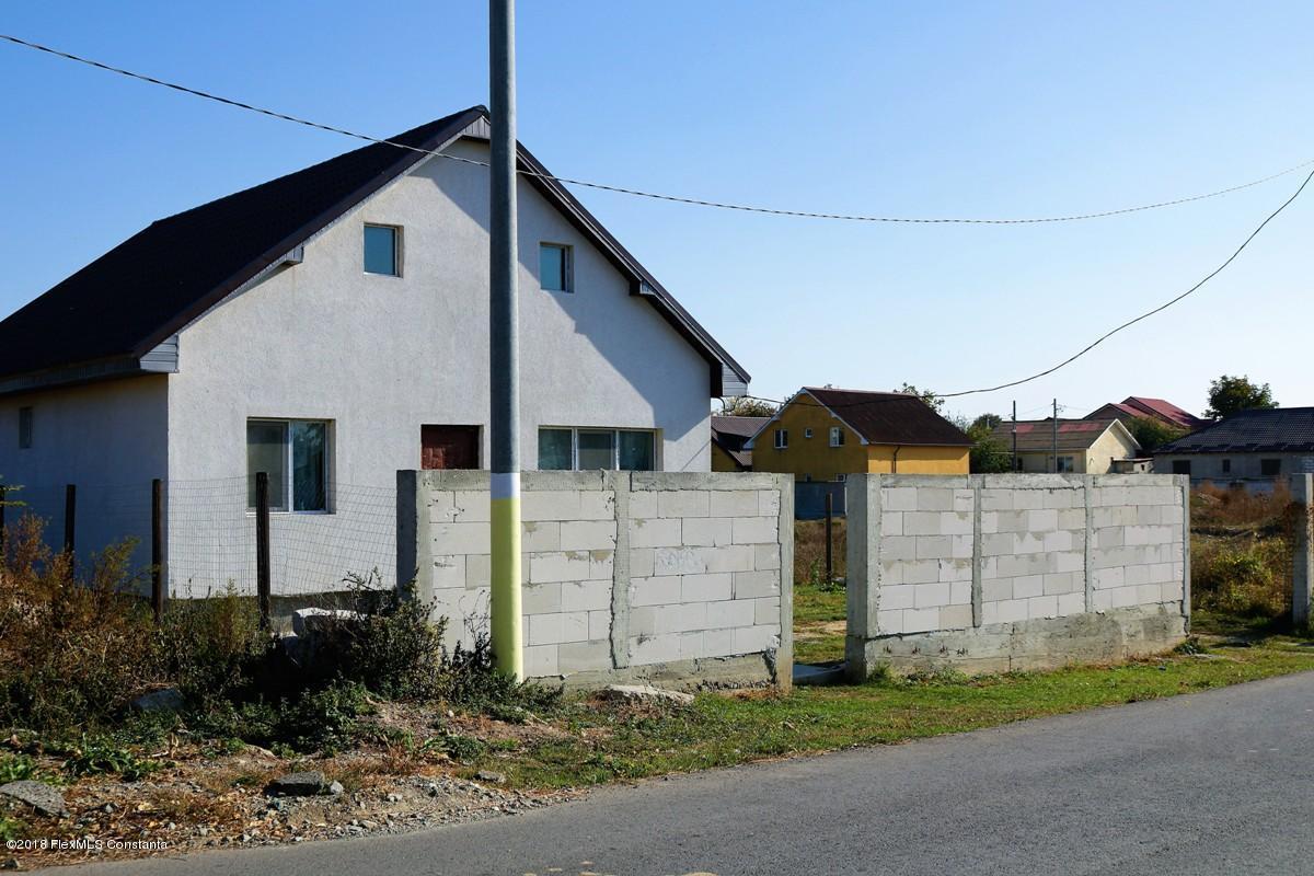 Vanzare Casa 65 m² - Valu lui Traian, Valu lui Traian