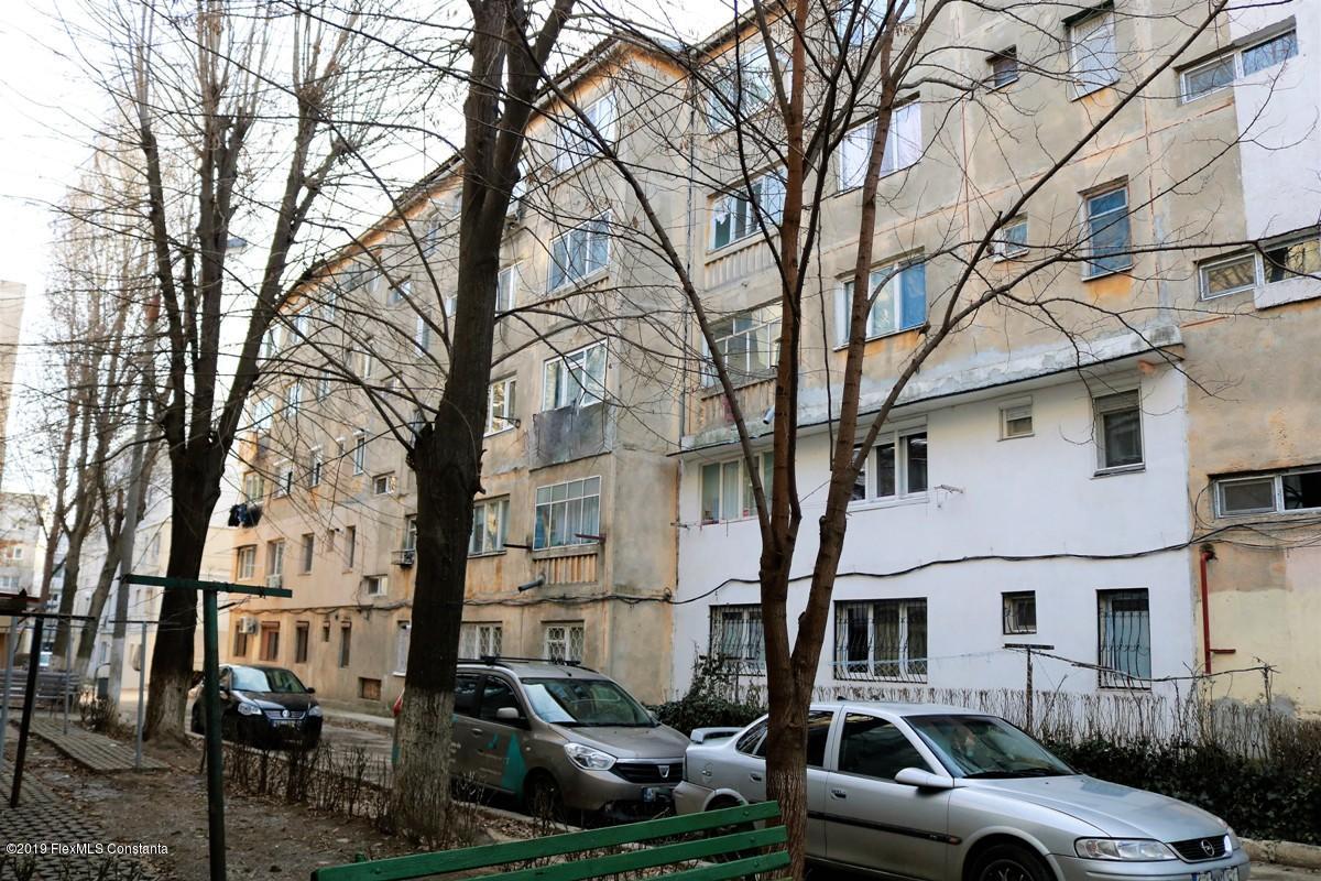 Vanzare Apartament 2 camere - Medgidia, Medgidia