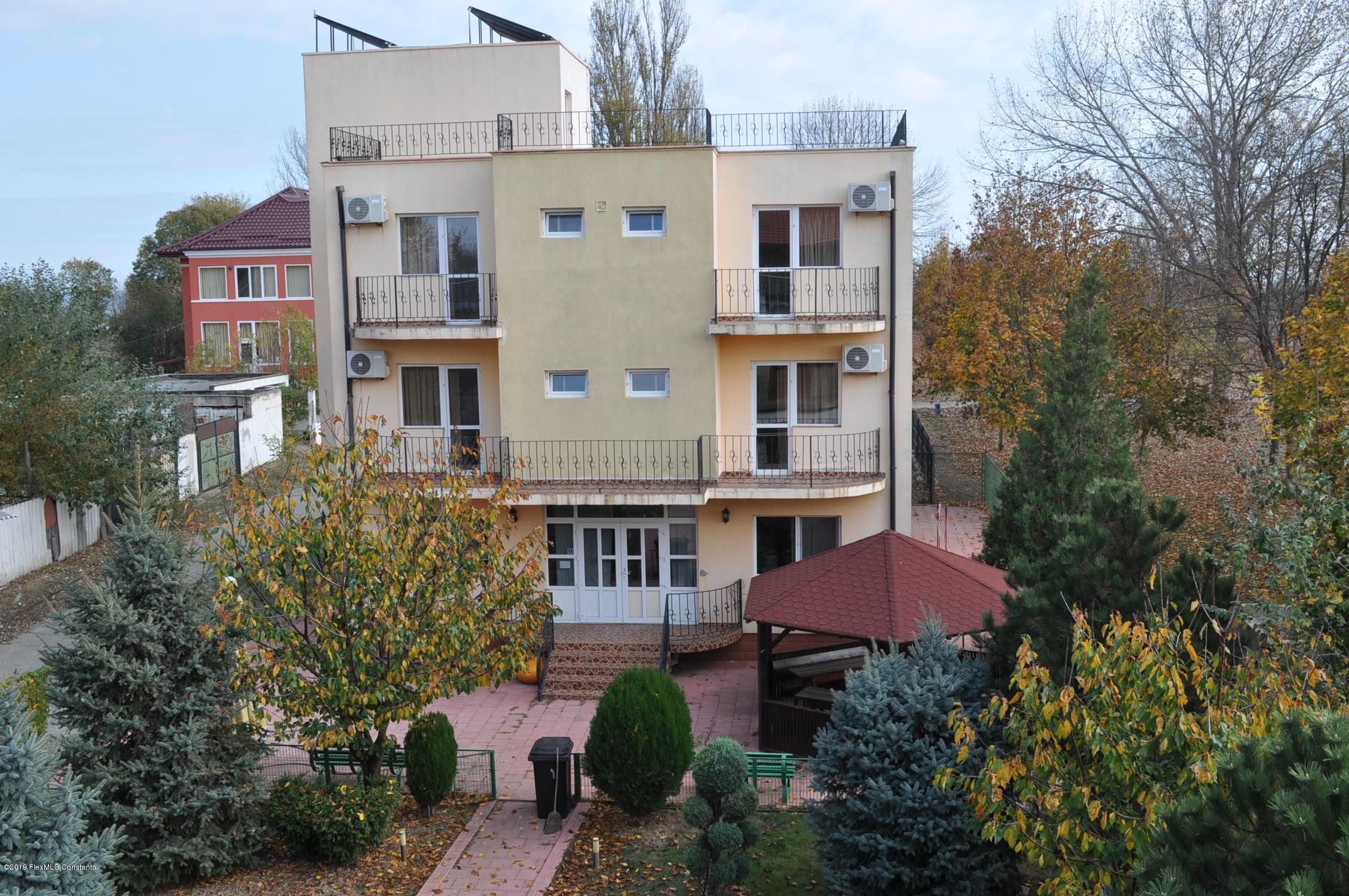 Vanzare Casa 396 m² - Eforie Sud, Eforie Sud