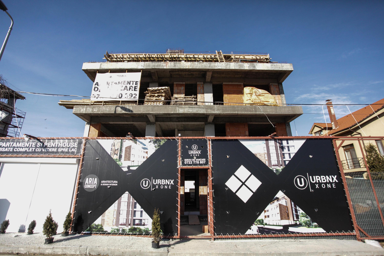 Vanzare Apartament 3 camere - Elvila, Constanta