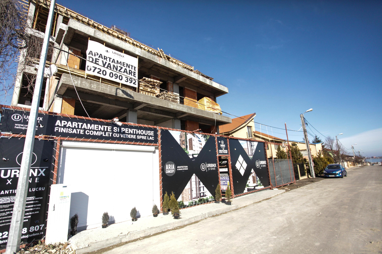 Vanzare Apartament 2 camere - Elvila, Constanta