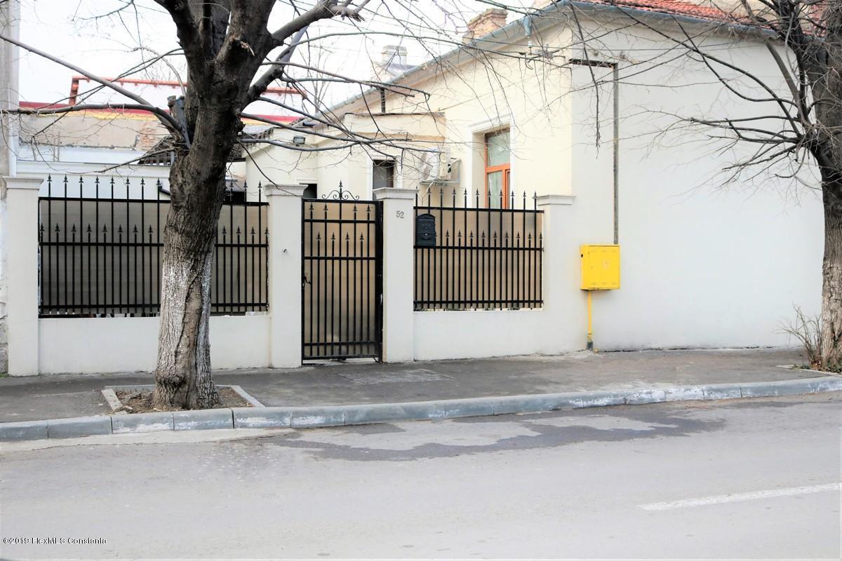 Vanzare Casa 123 m² - Centru, Constanta