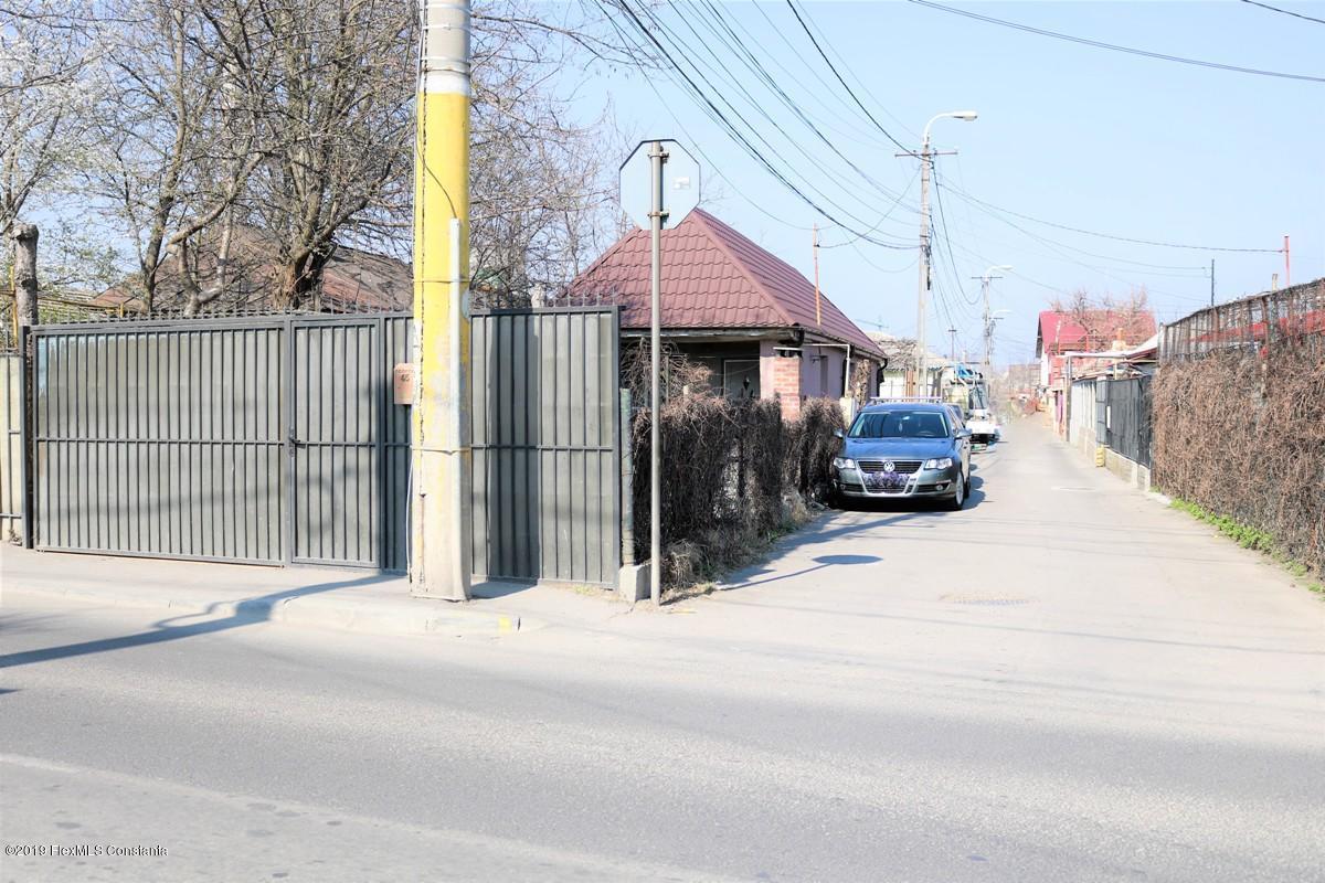 Vanzare Casa 54 m² - Viile Noi, Constanta