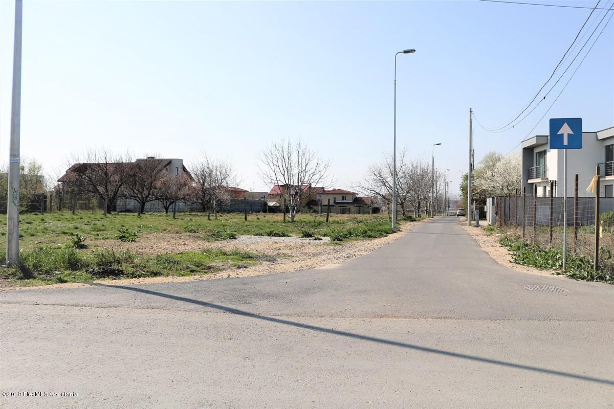Vanzare Teren Intravilan 2475 m² - Kamsas, Constanta