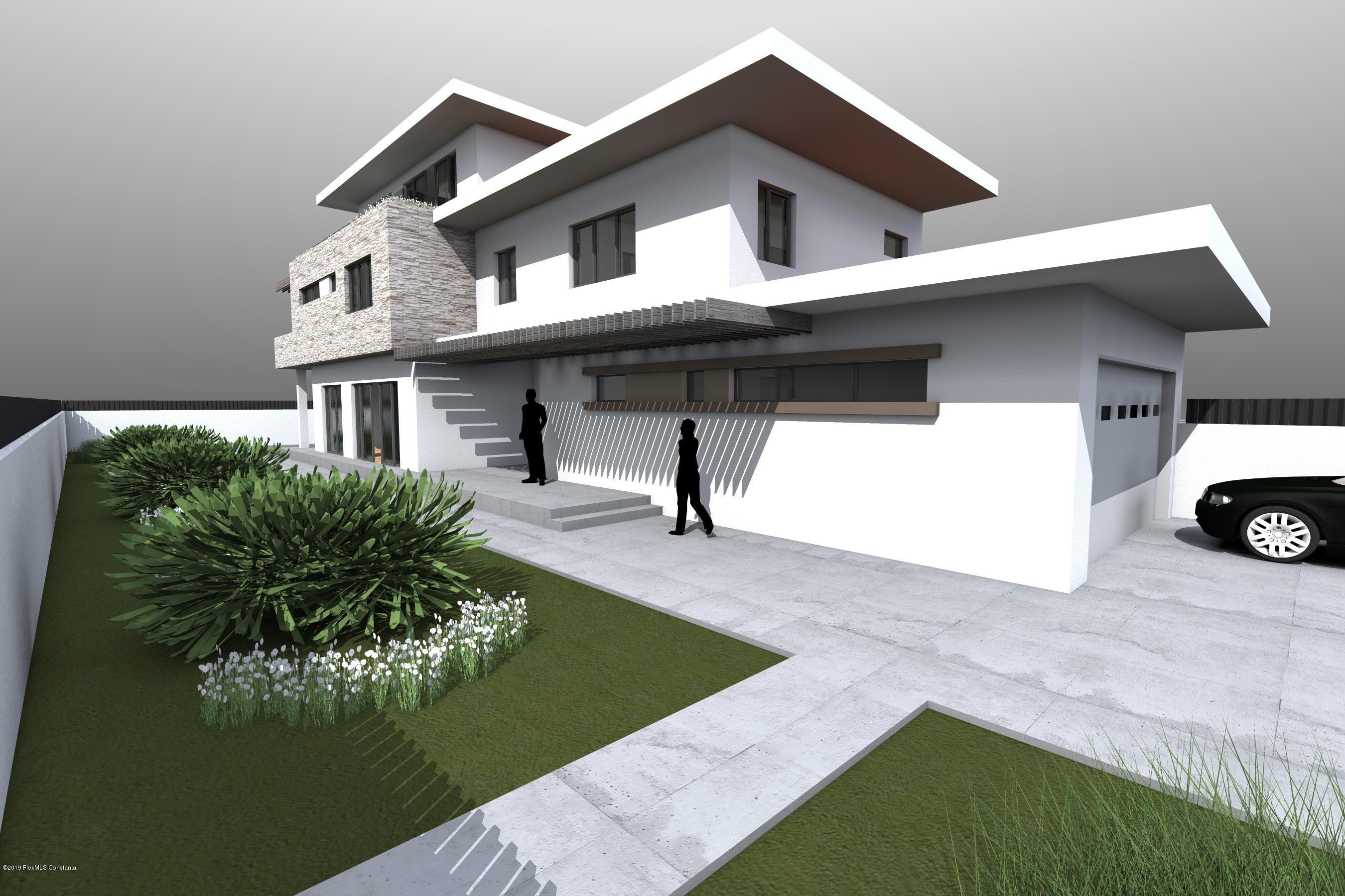 Vanzare Casa 232 m² - Cumpana, Cumpana
