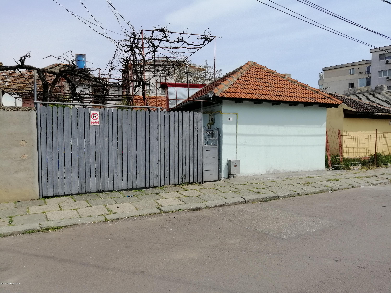 Vanzare Casa 80 m² - Dacia, Constanta