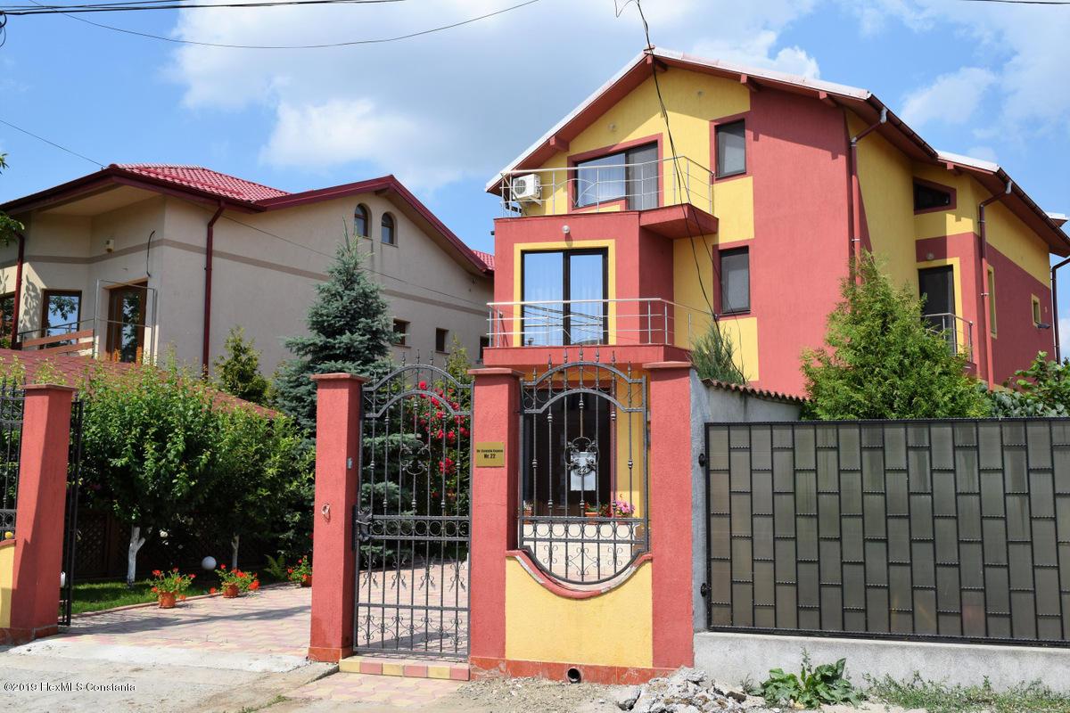 Vanzare Casa 259 m² - Palazu Mare, Constanta