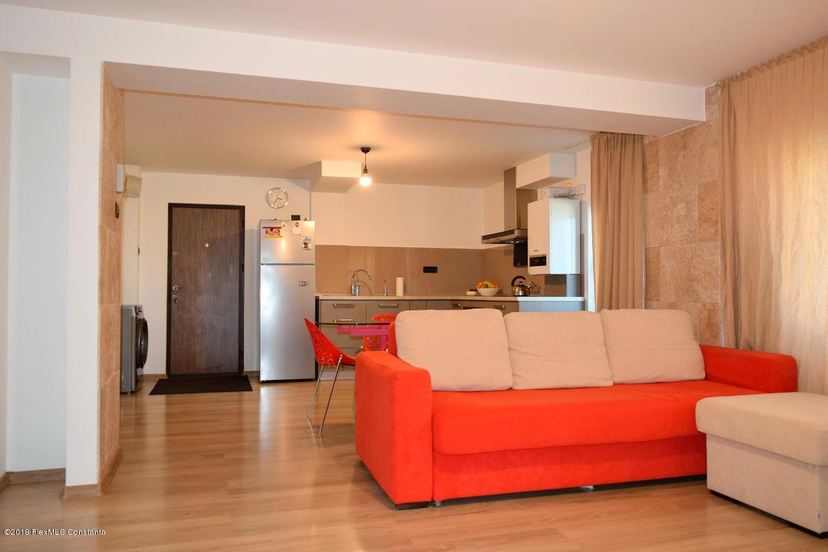 Vanzare Apartament 2 camere - Inel 2, Constanta