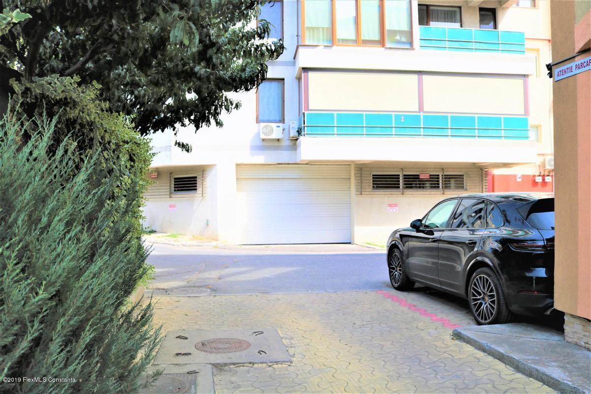Vanzare Apartament 2 camere - Faleza Nord, Constanta