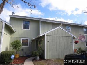 81Tomoka Meadows Blvd