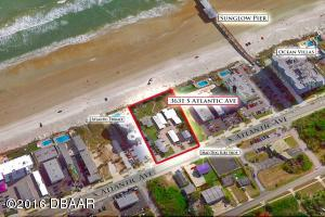 Property for sale at 3631 Atlantic Avenue, Daytona Beach Shores,  FL 32118