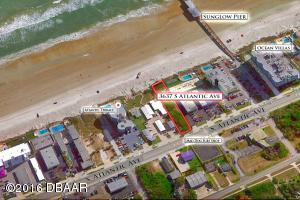 Property for sale at 3637 Atlantic Avenue, Daytona Beach Shores,  FL 32118