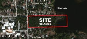 Property for sale at 263 Blue Lake Avenue, Deland,  FL 32724