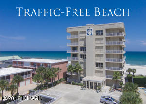 Property for sale at 3851 Atlantic Avenue Unit: 201, Daytona Beach Shores,  FL 32118