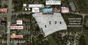 Property for sale at 700 Block Granada Avenue, Ormond Beach,  FL 32174
