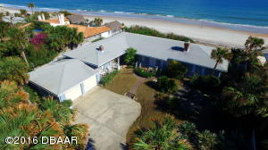 Property for sale at 135 Ocean Shore Boulevard, Ormond Beach,  FL 32176