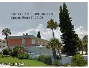 2800 OCEAN SHORE Boulevard