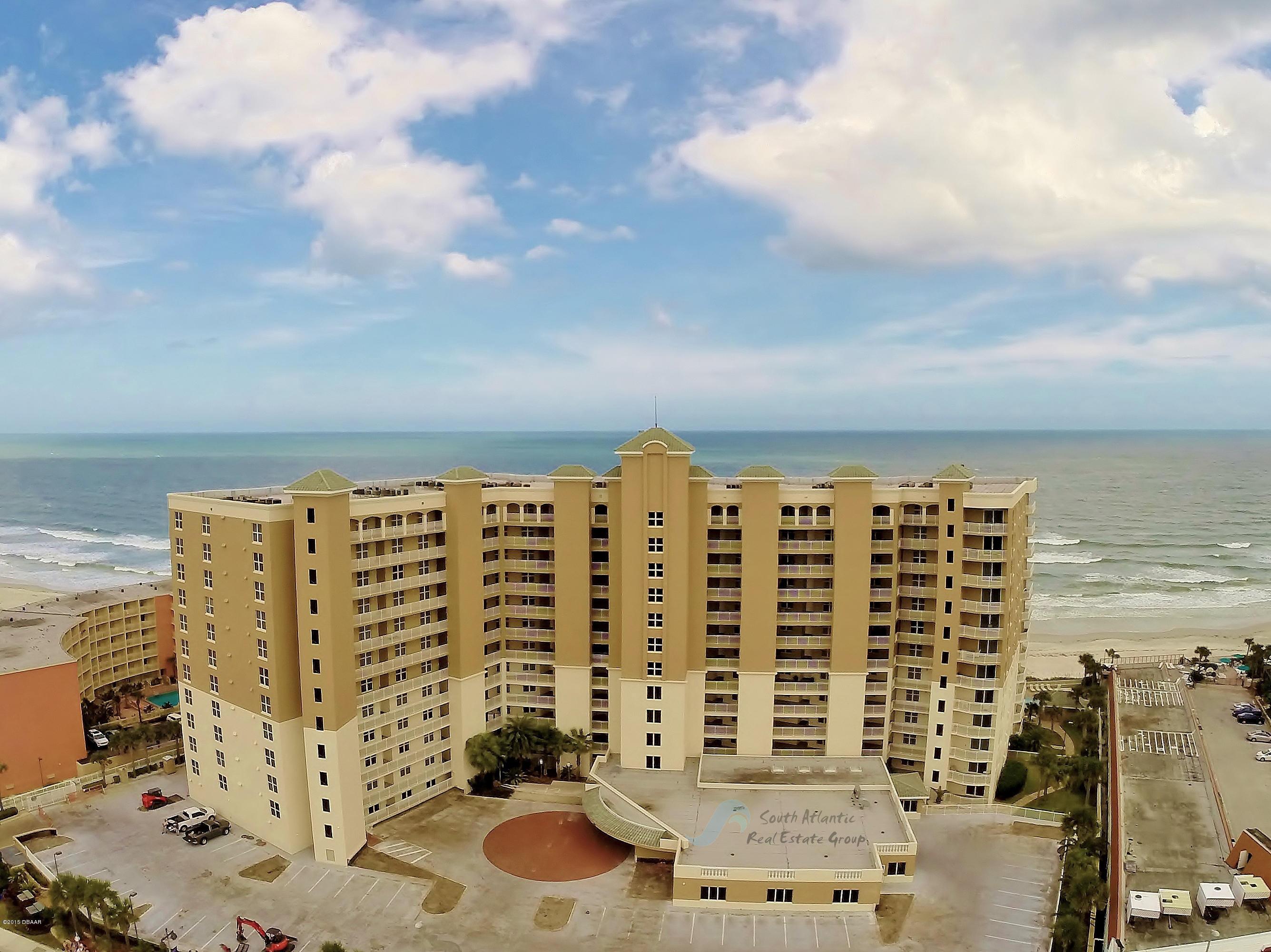 Photo of 2403 S ATLANTIC Avenue #902, Daytona Beach Shores, FL 32118