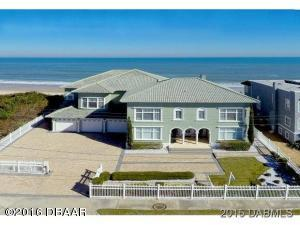 Property for sale at 33 Ocean Shore Boulevard, Ormond Beach,  FL 32176