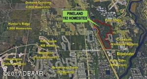 Property for sale at 0 Pineland Trail, Ormond Beach,  FL 32174