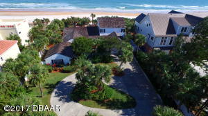 Property for sale at 657 Ocean Shore Boulevard, Ormond Beach,  FL 32176