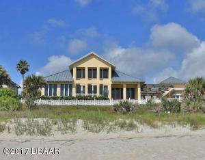 Property for sale at 431 Ocean Shore Boulevard, Ormond Beach,  FL 32176