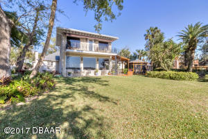 Property for sale at 596 Riverside Drive, Ormond Beach,  FL 32176
