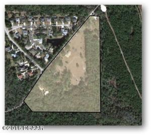 Property for sale at 1648 Old Tomoka Road, Ormond Beach,  FL 32174