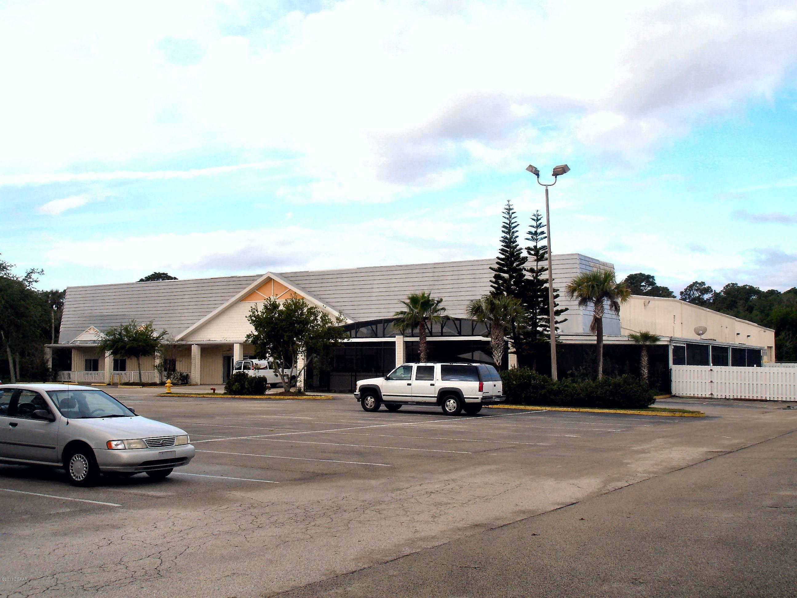 Photo of 3350 S Ridgewood Avenue, Port Orange, FL 32129