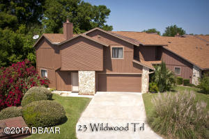 23Wildwood Trail