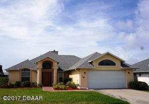 Property for sale at 16 Spanish Waters Drive, Ormond Beach,  FL 32176