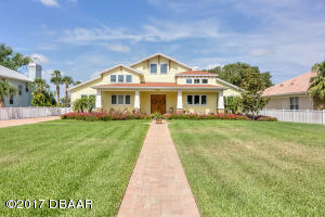 Property for sale at 1552 John Anderson Drive, Ormond Beach,  FL 32176