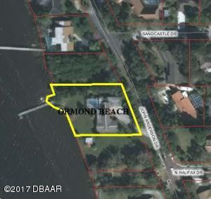 Property for sale at 1064 John Anderson Drive, Ormond Beach,  FL 32176