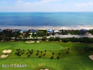 Property for sale at 101 Ocean Shore Boulevard, Ormond Beach,  FL 32176
